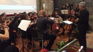 Orchestra Ars Nova Laurentii - Ente Culturale San Lorenzo Martire Nicola Vigliotti